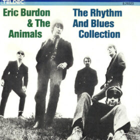 The Animals – The Rhythm And Blues Collection (1987)
