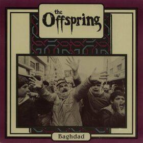 The Offspring – Baghdad (1991)