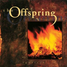 The Offspring – Ignition (1992)