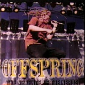 The Offspring – The Revenge of the Nerds (1995)