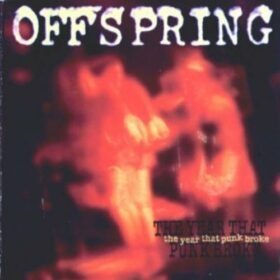 The Offspring – The Year That Punk Broke (1994)
