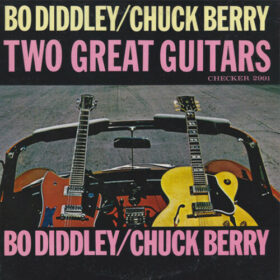 Bo Diddley & Chuck Berry – Two Great Guitars (1964)