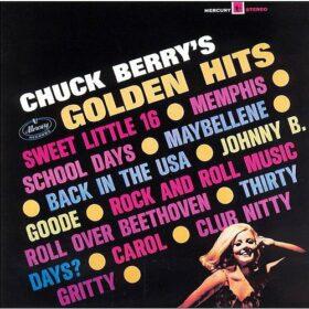 Chuck Berry – Chuck Berry's Golden Hits (1967)