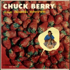 Chuck Berry – One Dozen Berrys (1958)