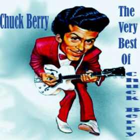 Chuck Berry – The Very Best Of Chuck Berry (2010)