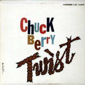 Chuck Berry – Twist (1962)
