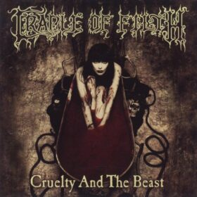 Cradle Of Filth – Cruelty and the Beast (1998)