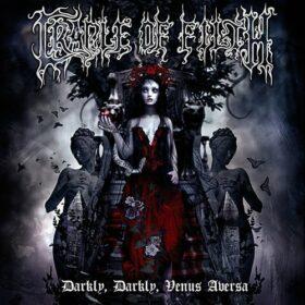 Cradle Of Filth – Darkly, Darkly, Venus Aversa (2010)