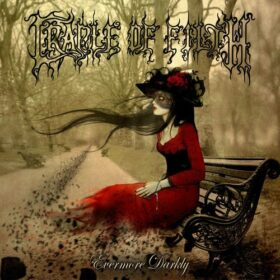 Cradle Of Filth – Evermore Darkly (2011)