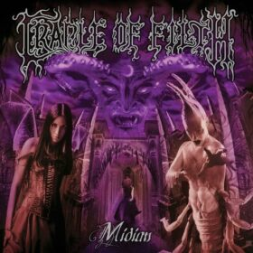 Cradle Of Filth – Midian (2000)