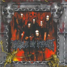 Cradle Of Filth – Monsters Of Rock: The Very Best Of Metal