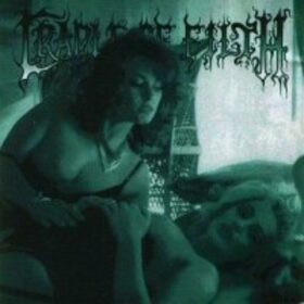 Cradle Of Filth – Sodomizing The Virgin Vamps (1997)