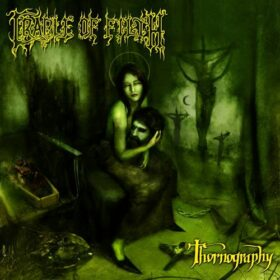 Cradle Of Filth – Thornography (2006)