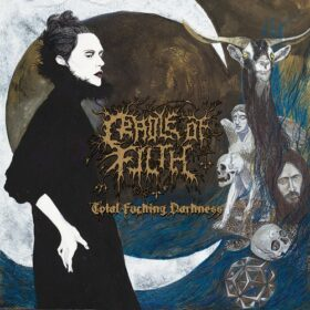 Cradle Of Filth – Total Fucking Darkness (2014)