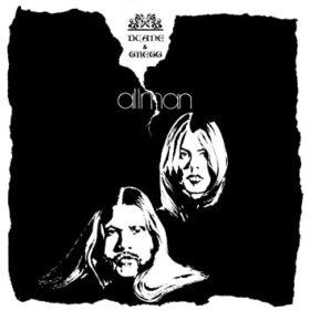 Duane & Gregg Allman (1972)