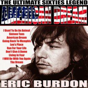 Eric Burdon – American Dream (2017)