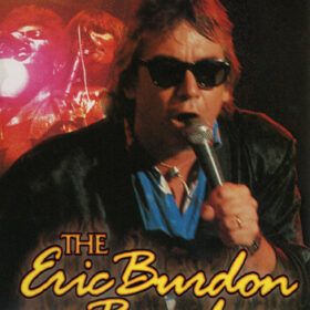 Eric Burdon – Eric Burdon Band Live, Holland (1979)