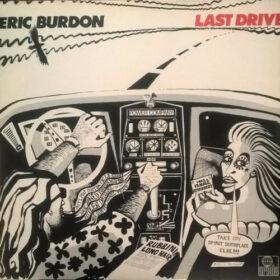 Eric Burdon – Last Drive (1980)