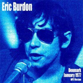 Eric Burdon – Live In Denmark (1977)