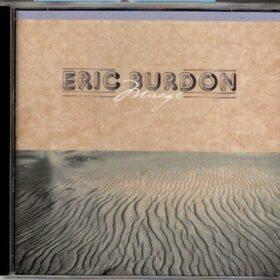 Eric Burdon – Mirage (2008)
