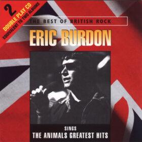 Eric Burdon – Sings The Animals Greatest Hits (1994)