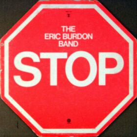 Eric Burdon – Stop (1975)