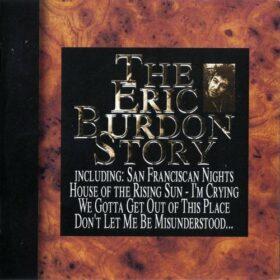 Eric Burdon – The Eric Burdon Story (2004)
