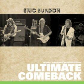 Eric Burdon – Ultimate Comeback (2008)