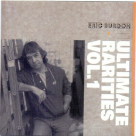 Eric Burdon – Ultimate Rarities (2008)