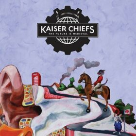 Kaiser Chiefs – The Future Is Medieval (2011)