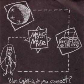 Modest Mouse – Blue Cadet-3, Do You Connect (1994)