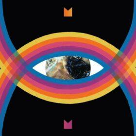 """Modest Mouse – Night On The Sun 12"""" Vinyl (1996)"""