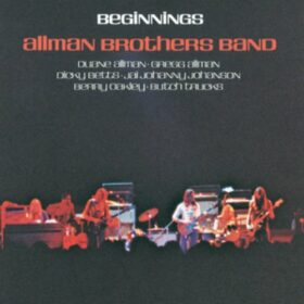 The Allman Brothers Band – Beginnings (1973)