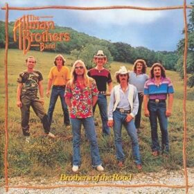 The Allman Brothers Band – Brothers of the Road (1981)
