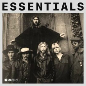 The Allman Brothers Band – Essentials (2020)
