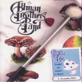 The Allman Brothers Band – Live Unplugged Los Angeles (1992)