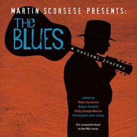 The Allman Brothers Band – Martin Scorsese Presents The Blues: A Musical Journey (2003)