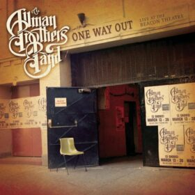 The Allman Brothers Band – One Way Out (2004)