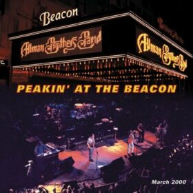 The Allman Brothers Band – Peakin' At The Beacon (2000)