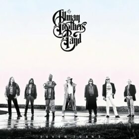 The Allman Brothers Band – Seven Turns (1990)
