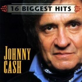 Johnny Cash – 16 Biggest Hits (1999)