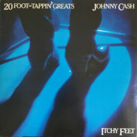 Johnny Cash – 20 Foot Tappin' Greats (1978)