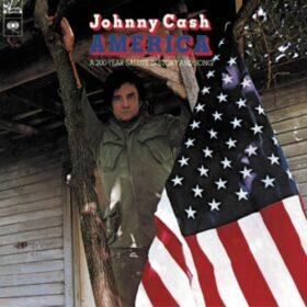 Johnny Cash – America (1972)