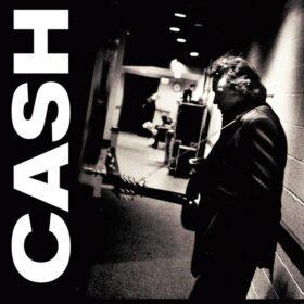 Johnny Cash – American III – Solitary Man (2000)