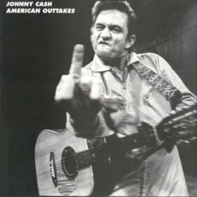 Johnny Cash – American Outtakes (1993)