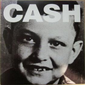 Johnny Cash – American VI – Ain't No Grave (2010)