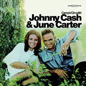 Johnny Cash – Carryin' On (1967)