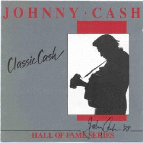 Johnny Cash – Classic Cash Hall of Fame Series (1988)