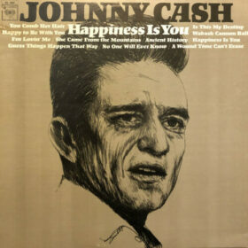Johnny Cash – Happines is You (1966)