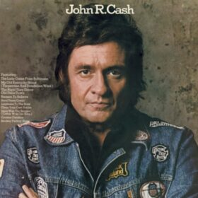 Johnny Cash – John R. Cash (1975)